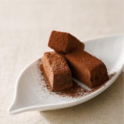 よこはま生チョコレート